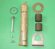 JOHN DEERE KINGPIN REPAIR KIT (with Detailed Instructions) T184816, T140207 >NEW