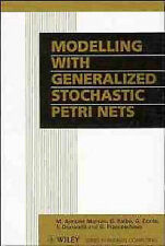 Modelling with Generalized Stochastic Petri Nets by Marsan, M. Ajmone, Balbo, G