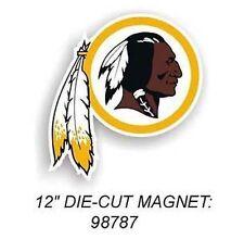NFL Logo Team Magnet, Washington Redskins, NEW