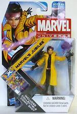 "MARVEL'S JUBILEE Marvel Universe 4"" inch Action Figure #23 Series 4 2012"