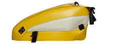 BAGSTER TANK COVER HARLEY DAVIDSON SPORTSTER BAGLUX TANK PROTECTOR YELLOW 1484E