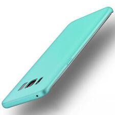 ShockProof Silicone Bumper Matte Slim Case Cover For Samsung Galaxy S6 S7Edge