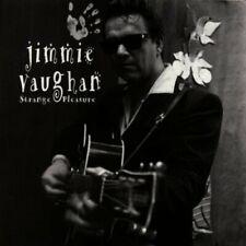 Jimmy Vaughan : Strange Pleasures CD Highly Rated eBay Seller, Great Prices