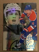 2012-13 Taylor Hall Fleer Retro Flair Showcase Legacy Collection 137 of 150