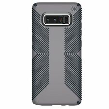 Speck Products Presidio Grip Cell Phone Case for Samsung Galaxy Note8 - Graphite