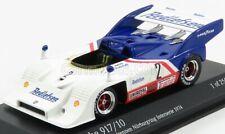 Minichamps Auto in Miniatura da Collezione 437746502 Bianco/blu/rosso