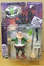 "Dreamworks ""Little Dracula"" IGOR Action Figure 1991 #4020 Hard to Find, New"
