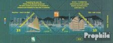 Marshall-Islands block19 (complete.issue.) unmounted mint / never hinged 1997 St