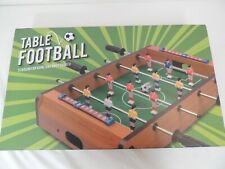 Table Football Game - Boxed - Thames Hospice