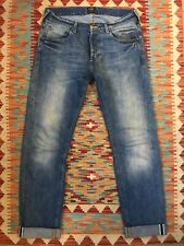 Lee 101s Selvedge / Selvage Jeans - W31 - Beautiful Fades