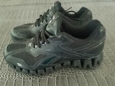 Reebok Zigwild Running Shoes Mens Size 6 Black Nice