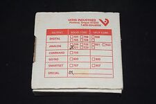 Veris Industries Hawkeye 721 Loop Powered Analog Current Sensor *NEW*