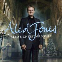 Aled Jones - Aleds Christmas Gift [CD]