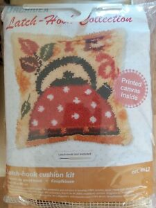 Orchidea Hook Collection Cushion Kit 40 X 40 CM All New