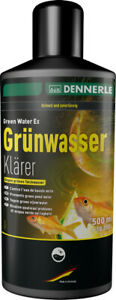 Dennerle GREEN WATER EX 500ml GREEN WATER CLEARER
