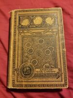 A Brief History Of The United States 1898 Hb
