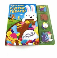 Easter Book Yummy Bunny Easter Treats by William Boniface