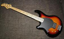 Fernandes Bass Atlas 4X Linkshänder