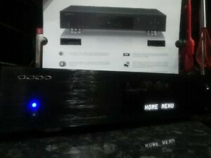 OPPO UDP-203 4k Blu-ray Player - Perfect condition Original box complete.