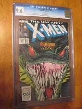 Uncanny X-Men #232 CGC 9.6