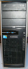 HP xw4600 Workstation with Xeon X3363 Processor modification - HOT!