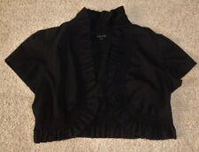 Cotton Plus Size Bolero, Shrug Coats & Jackets for Women