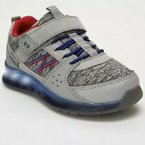 Toddler Boys' Surprize by Stride Rite Ardo Light-Up Sneakers
