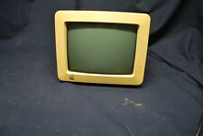 ***COLLECTIBLE*** Vintage Apple Monitor Model G090S For llc Computer System