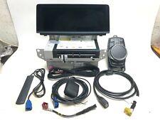 BMW NBT EVO GPS Touch Screen F30 F31 F34 F35 GT M3 SAT NAV ID6 Car Play Apple