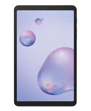 """Samsung Galaxy Tab A (2020) SM-T307U 32GB, Wi-Fi + 4G (T-Mobile), 8.4"""" - Mocha"""