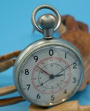 Vintage ROYAL NAVY ZENITH Deck Watch