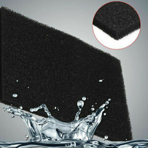 DIY ACTIVATED CARBON IMPREGNATED FOAM SHEET 20mm THICK 30*40*cm-2 V7D3