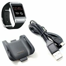 Replacement Charging Cradle Charger Dock for Samsung Galaxy Gear SM-V700