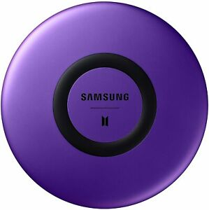 Samsung Official Fast Wireless Charger | Wireless Charging iPad BTS Edition