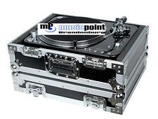 Case para tocadiscos turntable plattenspielercase F. Technics & AudioTechnica