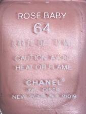 Chanel nail polish 64 Rose Baby USA VERSION rare limited edition
