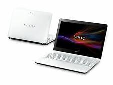 Sony VAIO 15 inch Intel i5 laptop 8GB RAM 750GB
