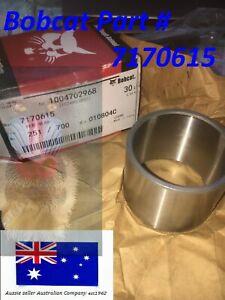Bobcat Bobtach Lower Pivot Pin Wear Bush 7170615 A770 T630 T650 T740 T770 T870