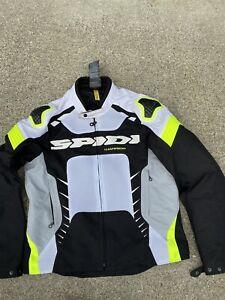 Spidi Warrior  Jacket Sz XL