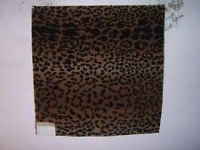 Highland Court, Puma, Animal Skin Design,  Remnant, Color Copper