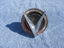 1959 Buick grille grill emblem