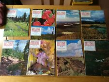 Arizona Highways magazines 24 issues 1965 to 1969 Great pictures and articles