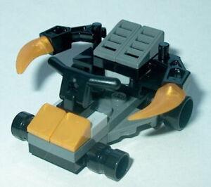 NINJAGO Lego Cole's ZX  Mini Go Cart ONLY NEW 30087 No figure