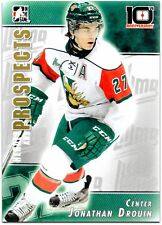 2013-14 Heroes and Prospects Tenth Anniversary Tribute - JONATHAN DROUIN #T16