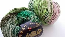 500 g NORO Shiro Fb. 5  Wolle / Cashmere / Seide Verlaufsgarn aus Japan