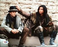 Lou Diamond Phillips Young Guns Authentic Signed 8X10 Photo PSA/DNA #AC46829
