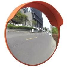 """18"""" Outdoor Road Traffic Convex PC Mirror Wide Angle Driveway Security K2L3"""