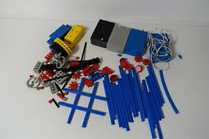 LEGO technics and railway parts - older