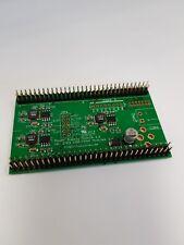 Experimentierboard 1.2 für USB-FPGA-Module 1.11 und 1.15a