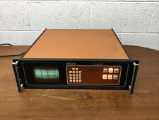 Oem Inficon Ic 6000 Thin Film Disposition Controller Model No. Ic-6000